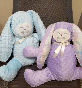 2019 Easter Bunny Sale's Event